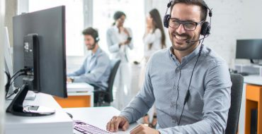 Gamification for Call Centres