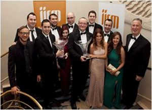 IICM Consumer Credit Team of the Year 2014