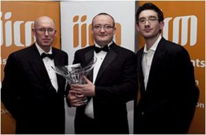 IICM Credit Manager of the Year 2014