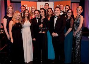 IICM Credit Manager of the Year 2015