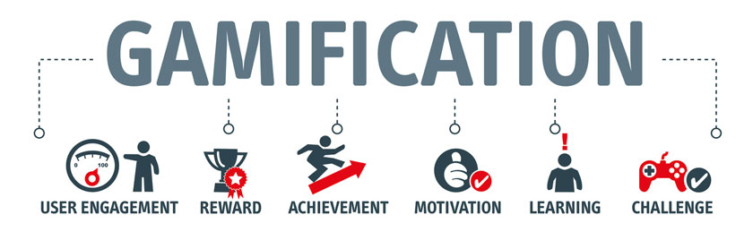 Gamification - Infographic
