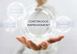 Call Centre Audit - Continuous Improvement
