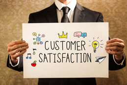 Call Centre Audit - Customer Satisfaction