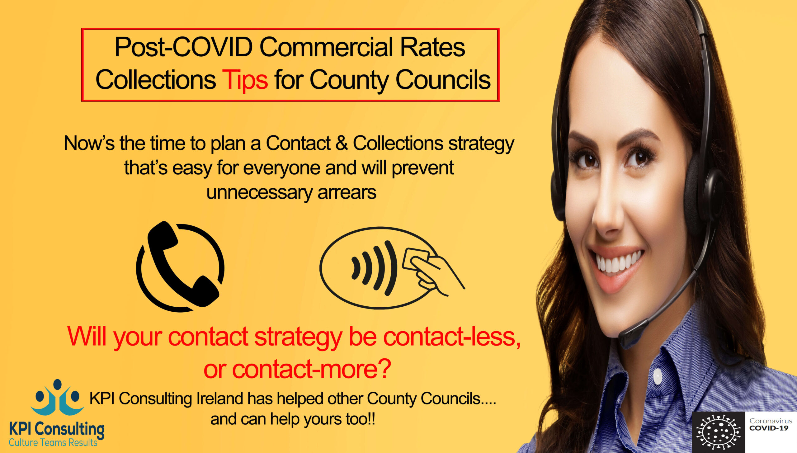Collections Tips with KPI Consulting